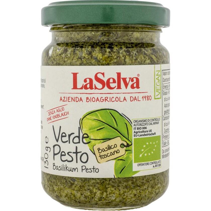 LaSelva Pesto Verde 130g