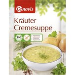 Cenovis Kräuter Cremsuppe, bio 56g