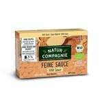 Natur Compagnie Helle Sauce feinkörnig 46g Bio