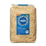 Davert demeter Echter Basmati Reis Vollkornreis 1kg