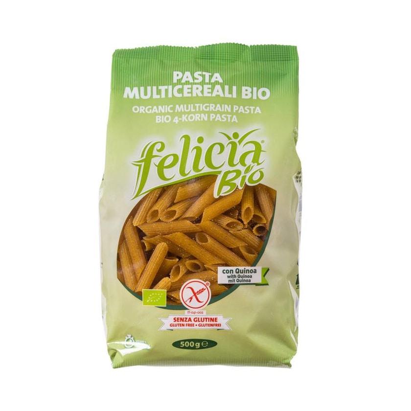 Felicia 4-Korn-Penne 500g
