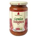 Zwergenwiese Bio Gemüse Bolognese 340ml
