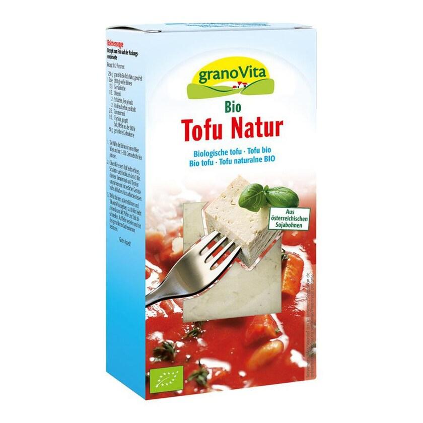 granoVita Tofu 250g