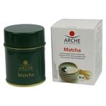 Arche Naturküche Matcha, feiner Pulvertee 30g