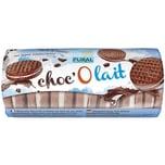 Pural Choc' O lait 85g Bio