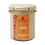 Zwergenwiese Bio Streich's drauf Sendi 160g