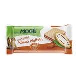 Mogli Bio-Waffeln mit Kakaocremefüllung 15g