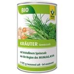Raab Vitalfood BIO Kräutersalz mit Salz 175g