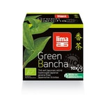Lima Bio Green Bancha Tea Beutel 10x 1,5g