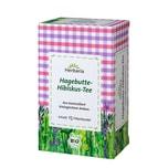 Herbaria Hagebutten-Hibiskus-Tee 30g