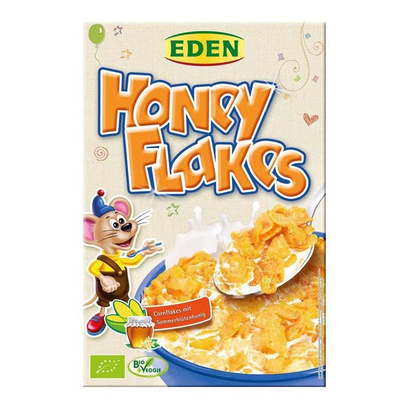 Eden Honey Flakes 375g