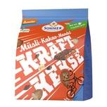 Sommer Kraft Kekse Dinkel Müsli Kakao Mand 80g