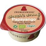 Zwergenwiese Bio Kleiner Streich's drauf Papayango 50g