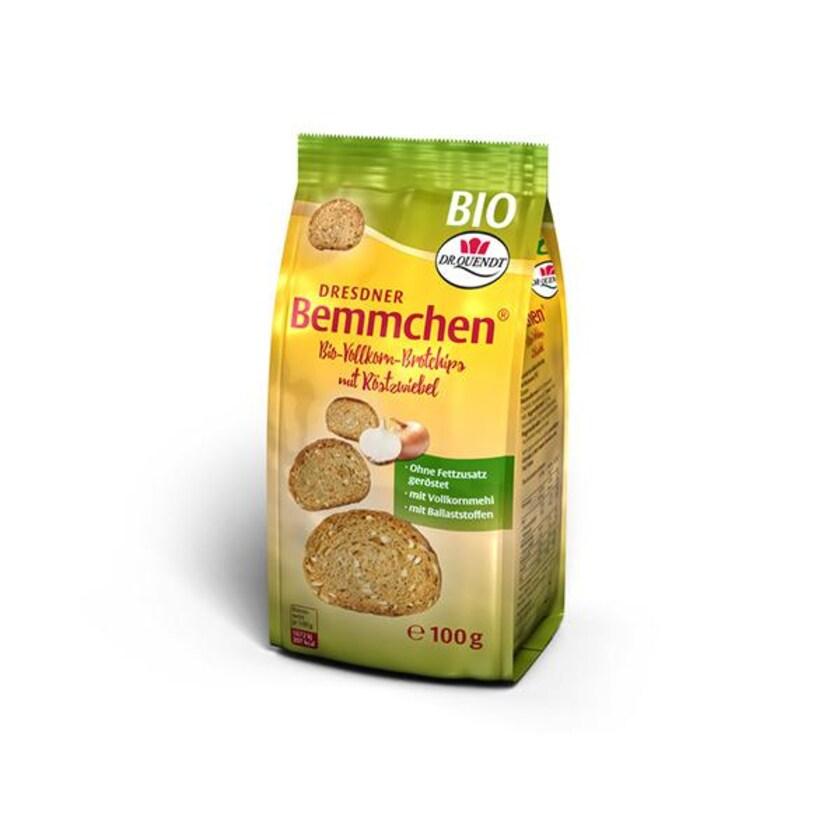 Dr. Quendt Bio Bemmchen 100g