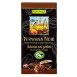 Rapunzel Bio Nirwana Noir mit dunkler Praliné-Füllung 100g