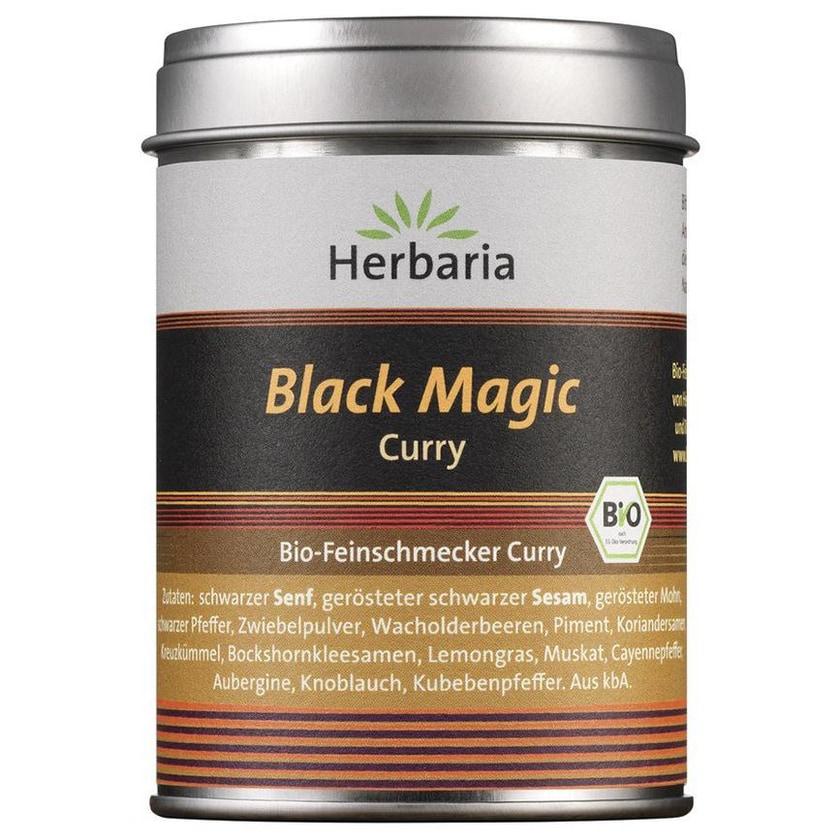 Herbaria Black Magic Curry 80g