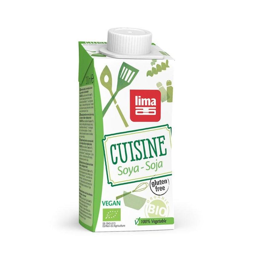 Lima Soja Cuisine 200ml