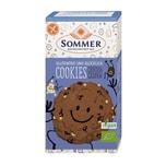 Sommer Glutenfrei und Glücklich Cookies Choco & Cashew 125g Bio