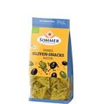Sommer Dinkel Oliven-Snacks natur 150g Bio