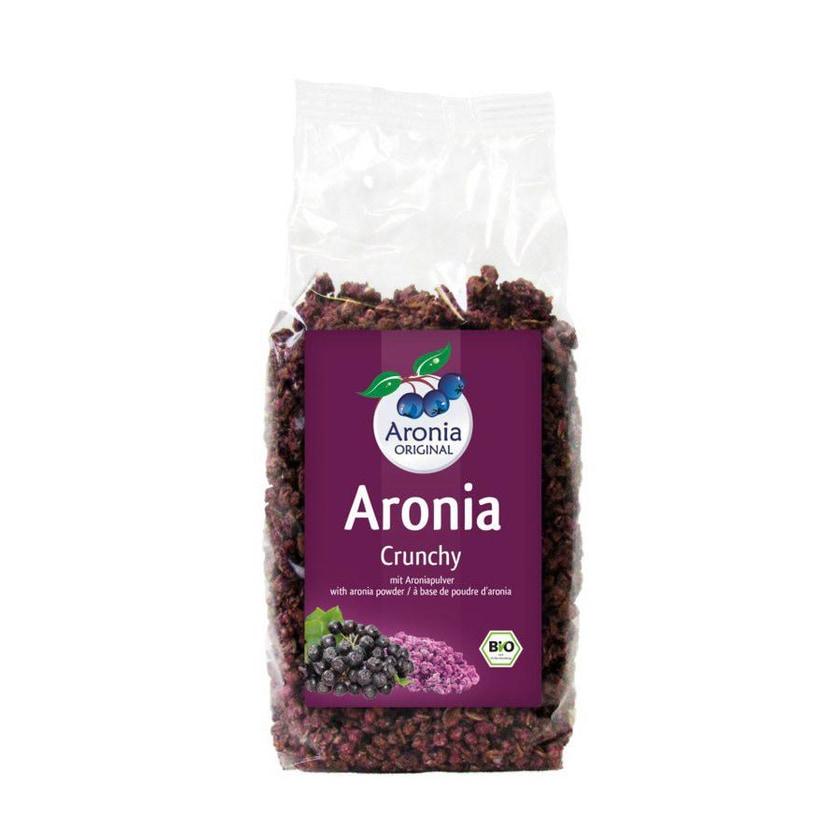 Aronia Original Aronia Crunchy 375g