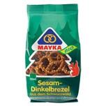 Mayka Bio Sesam Dinkel Mini-Brezel 150g