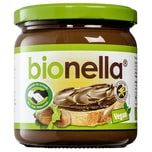 Bionella Nuss-Nougat Creme 400g