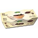 NaturGreen Reis Kakao Dessert 2x 125g Bio
