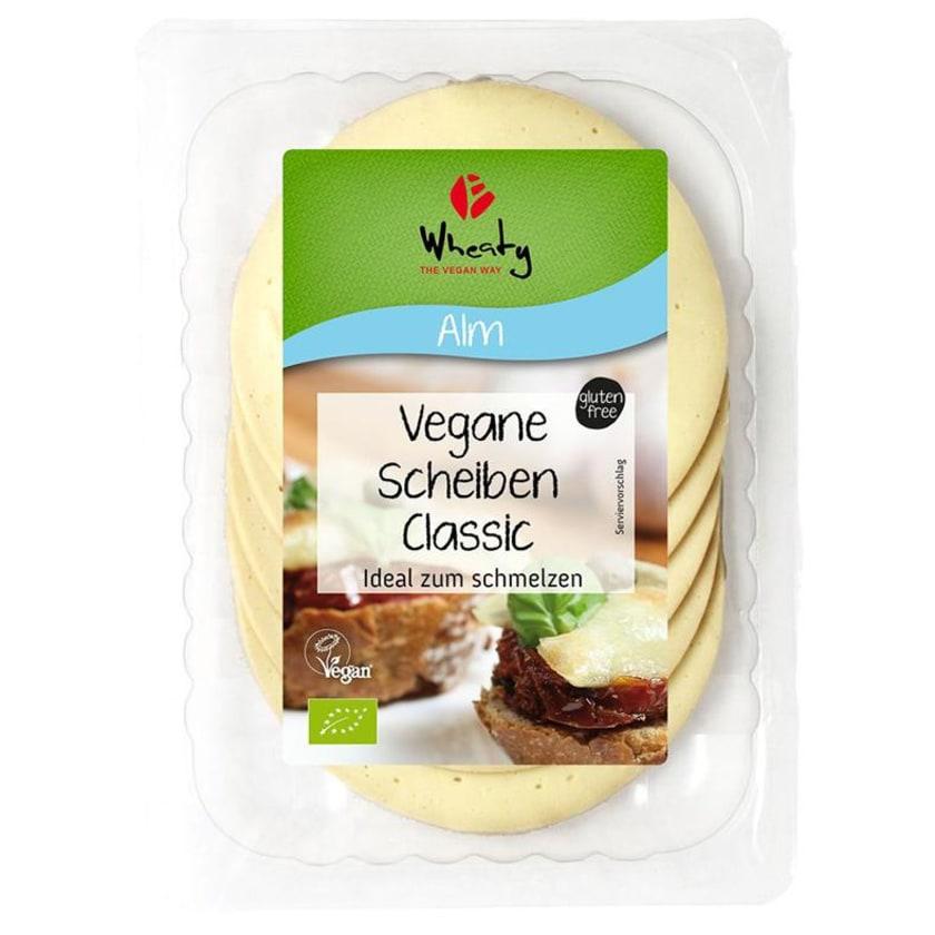 Wheaty Classic Scheiben vegan 100g