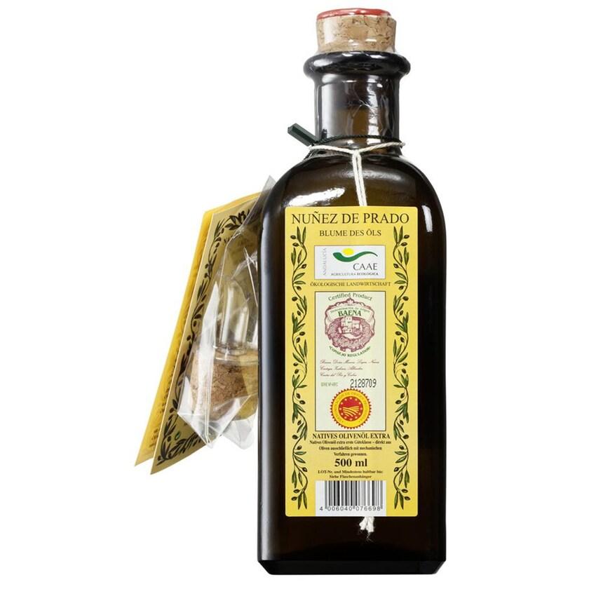 Rapunzel Bio Olivenöl 'Blume des Öls', nativ extra 500ml