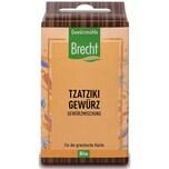Brecht Tzatziki-Gewürz - Nachfüllpack 30g