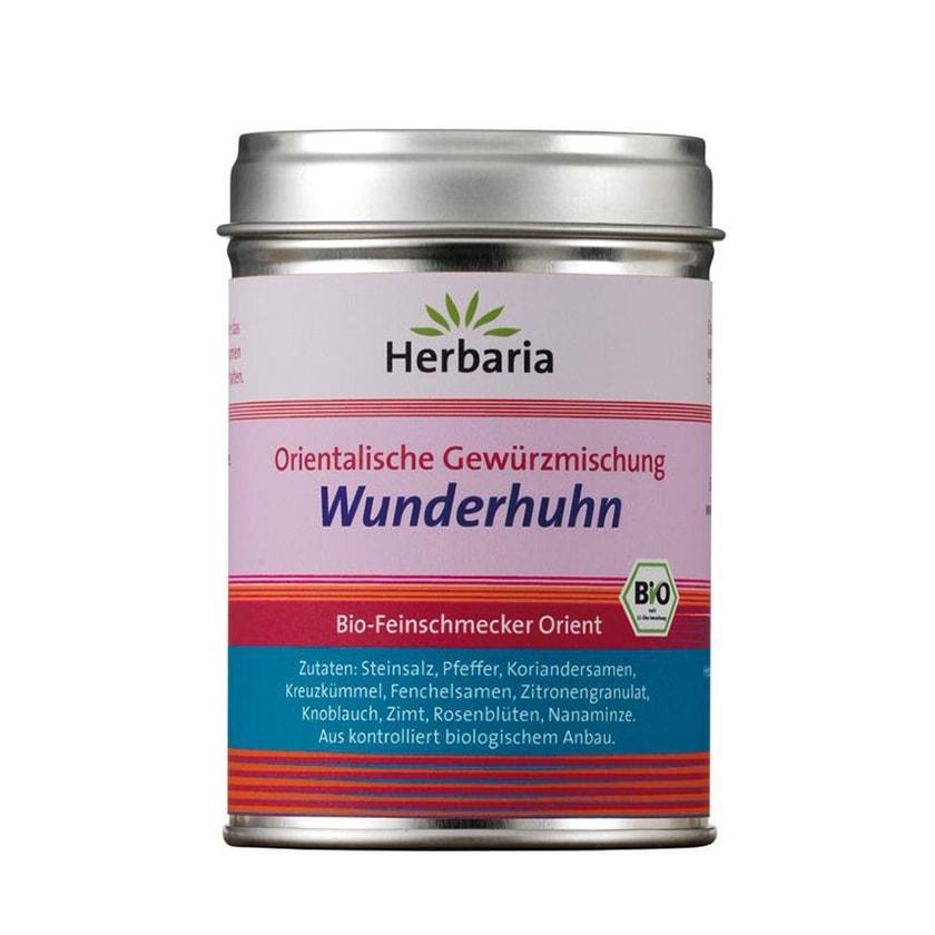 Herbaria Wunderhuhn 80g