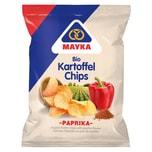 Mayka Kartoffel-Chips Paprika 70g Bio