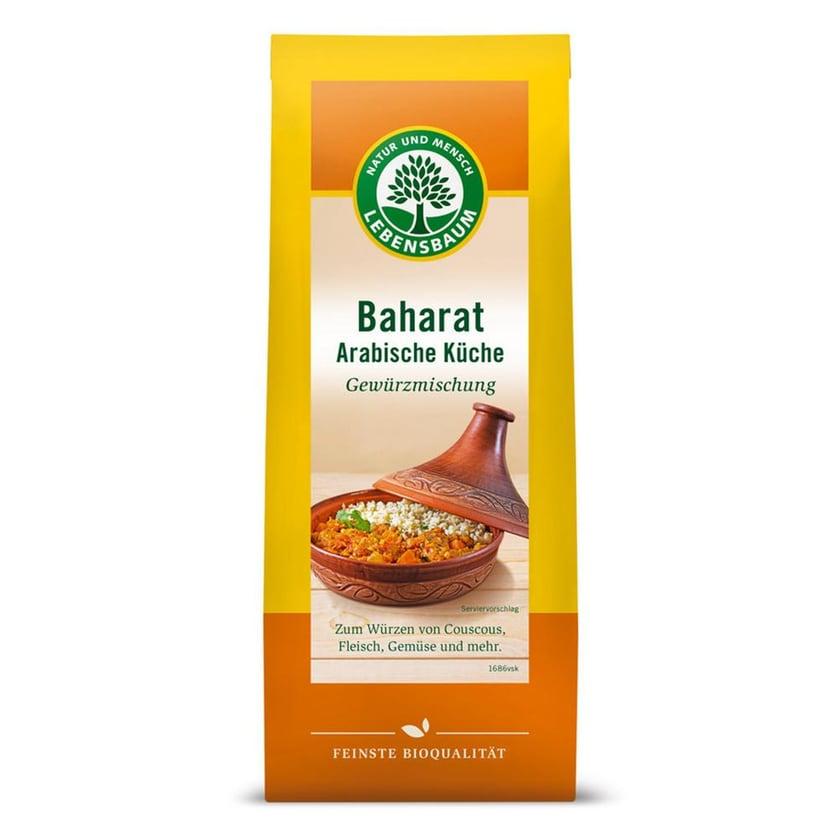 Lebensbaum Baharat Arabische Küche 40g