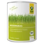 Raab Vitalfood Weizengras Pulver 75g