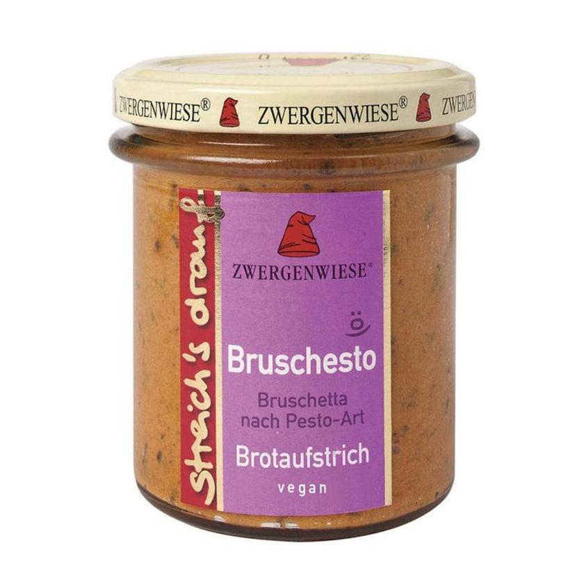 Zwergenwiese Bio Streich's drauf Bruschesto 160g