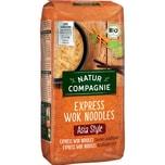 Natur Compagnie Bio Asia Wok Noodles 250g