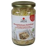 Arche Naturküche Mungobohnen-Keimlinge 330g