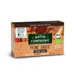 Natur Compagnie Dunkle Sauce feinkörnig 42g Bio