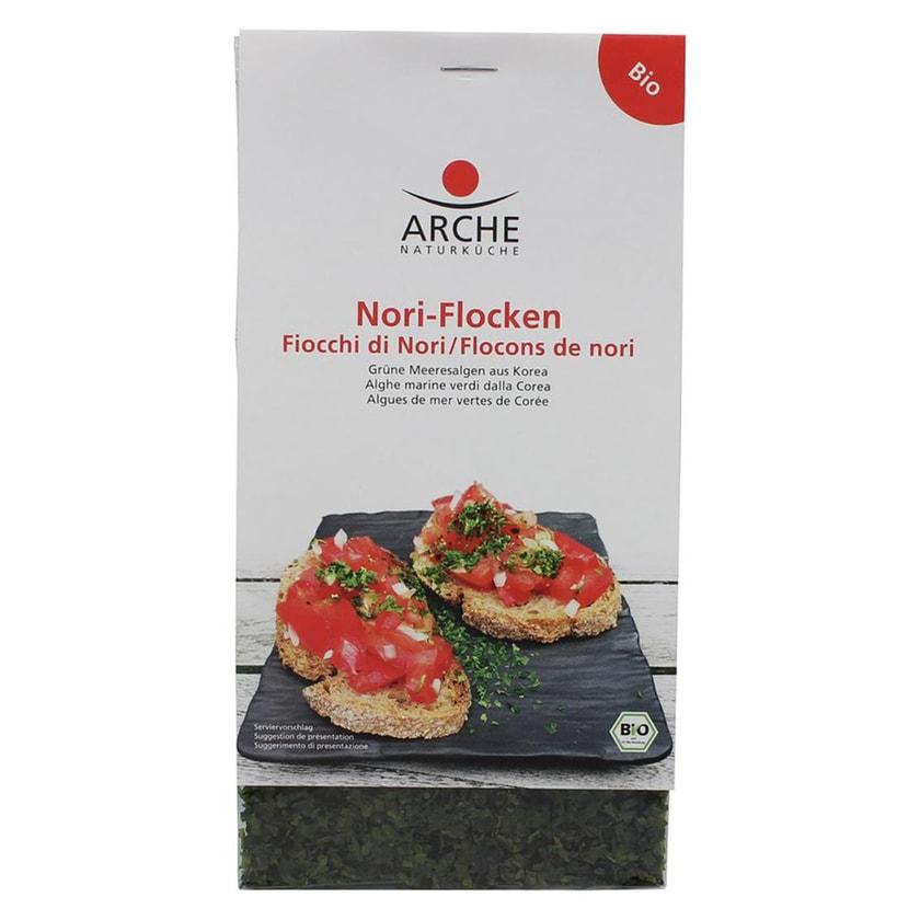 Arche Naturküche Nori-Flocken 20g