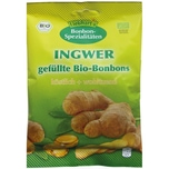 Liebhart's Gesundkost Ingwer-Bonbons, bio 100g