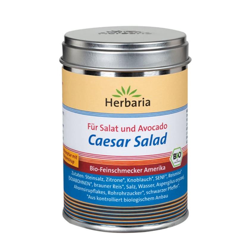 Herbaria Caesar Salad Salatgewürz 120g