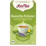 Yogi Tea Basische Kräuter