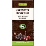 Rapunzel Bio Zartbitter Kuvertüre 200g