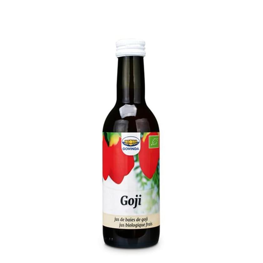Govinda Goji-Saft 250ml