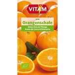 Vitam Orangenschalen-Aroma 10g