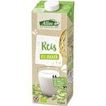 Allos Reis 0% Zucker Drink 1l