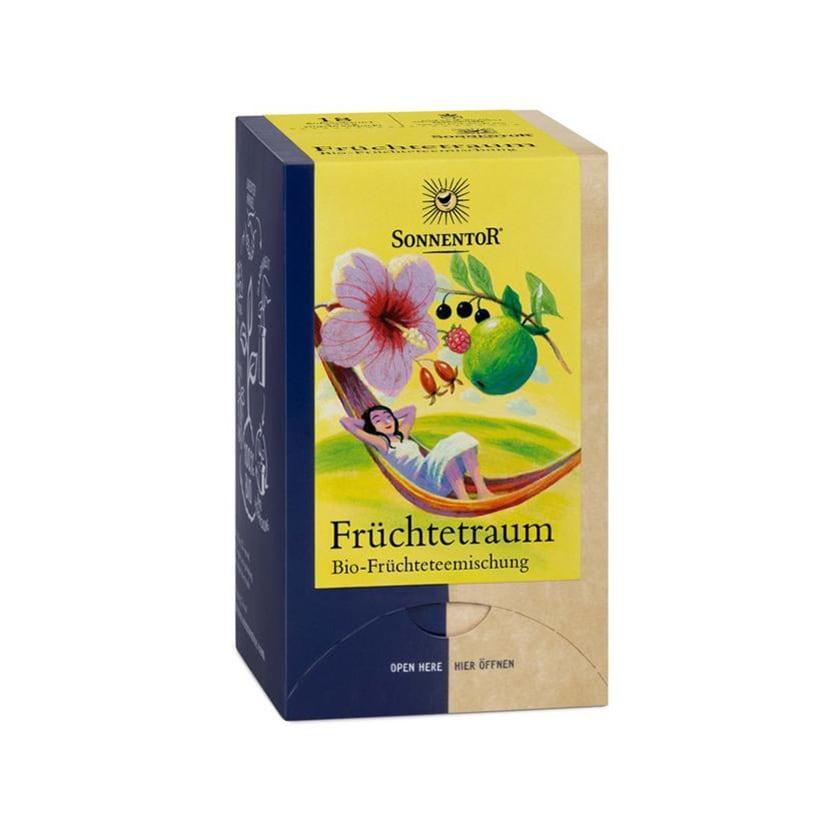 Sonnentor Früchtetraum Tee 45g