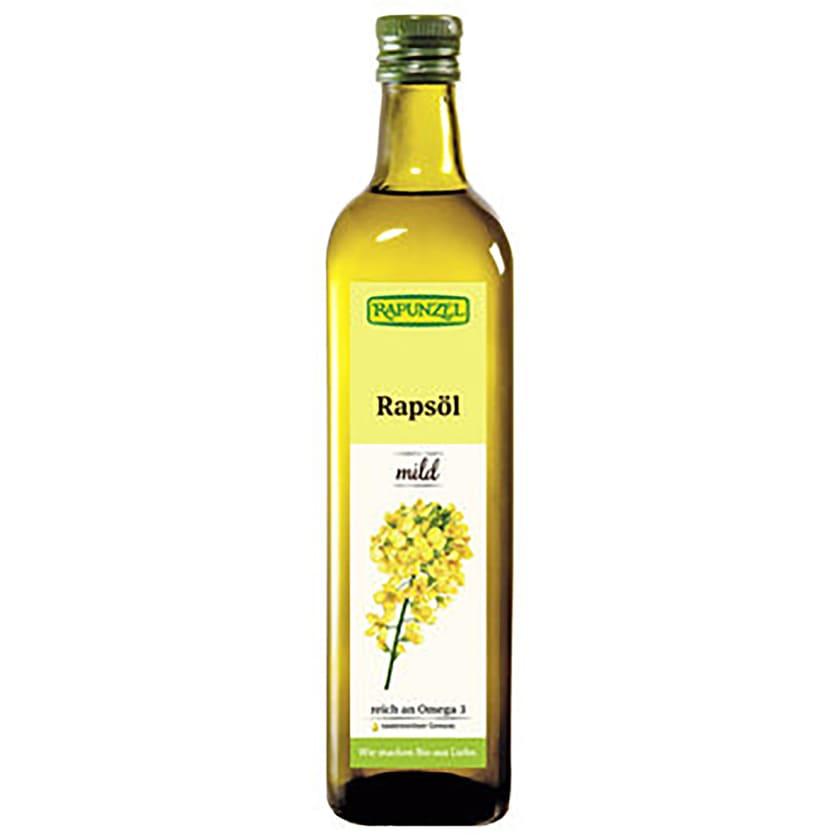 Rapunzel Bio Rapsöl mild 750ml