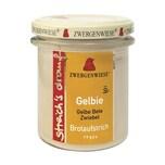 Zwergenwiese Bio Streich's drauf Gelbie 160g
