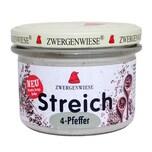 Zwergenwiese 4-Pfeffer Streich 180g